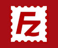 FileZilla_3.44.1绿色免安装版FTP工具