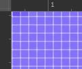 PS做图工具参考线使用小技巧