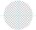 PS画空心圆的多种方法示例教程步骤