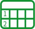 纯css设置table表格样式简单方法