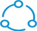 window10系统局域网内文件共享数据传输